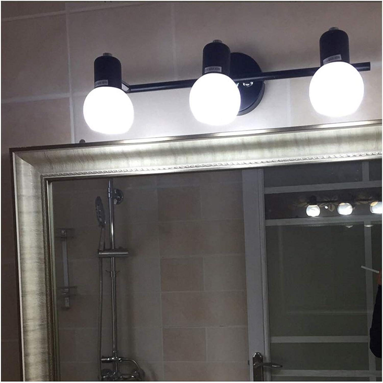 badezimmerlampe Spiegel Licht Head) 3 Licht-45cm Weies ...