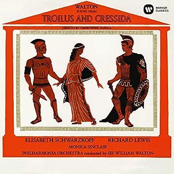 Walton: Scenes from Troilus and Cressida