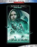 Rogue One: A Star Wars Story [Edizione: Stati Uniti] [Italia] [Blu-ray]