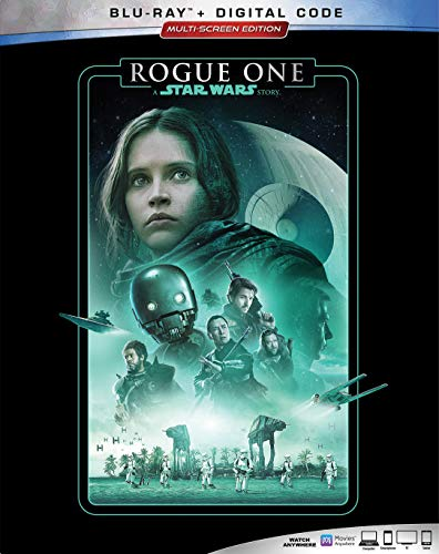 Rogue One: A Star Wars Story [Edizione: Stati Uniti]
