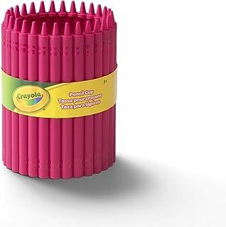 Crayola Pencil Cup, Razzmatazz