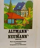 Altmann's und Neumann's bauen aus. Wand- und Deckenbekleidungen, Trennwände, Dachgeschoß- und Kellerausbau.