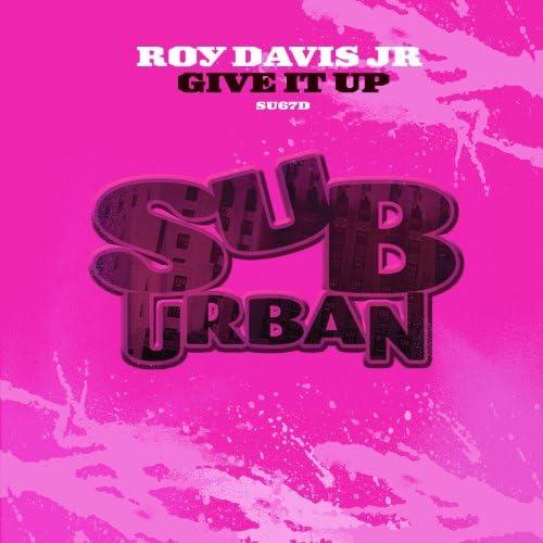 Roy Davis Jr.
