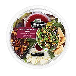 Ready Pac Foods Cranberry Walnut Bistro Bowl Salad, 4.5 oz