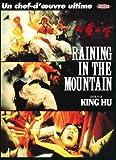 Raining in the Mountain