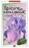 Lettre à Ménécée - Format Kindle - 2,49 €