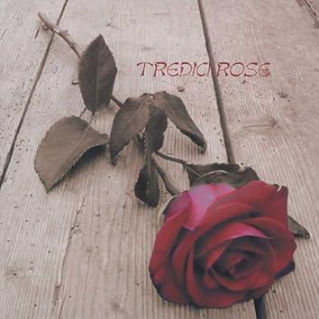 Tredici rose