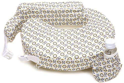 My Brest Friend Original Nursing Posture Pillow, Sunshine Poppy