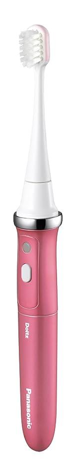 言うベルト前述のパナソニック 電動歯ブラシ ドルツ ピンク EW-DM51-P