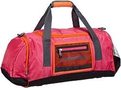 1e6afce97a0f7 Sporttasche Damen KangaROOS blau orange · Sporttasche Damen KangaROOS blau  pink