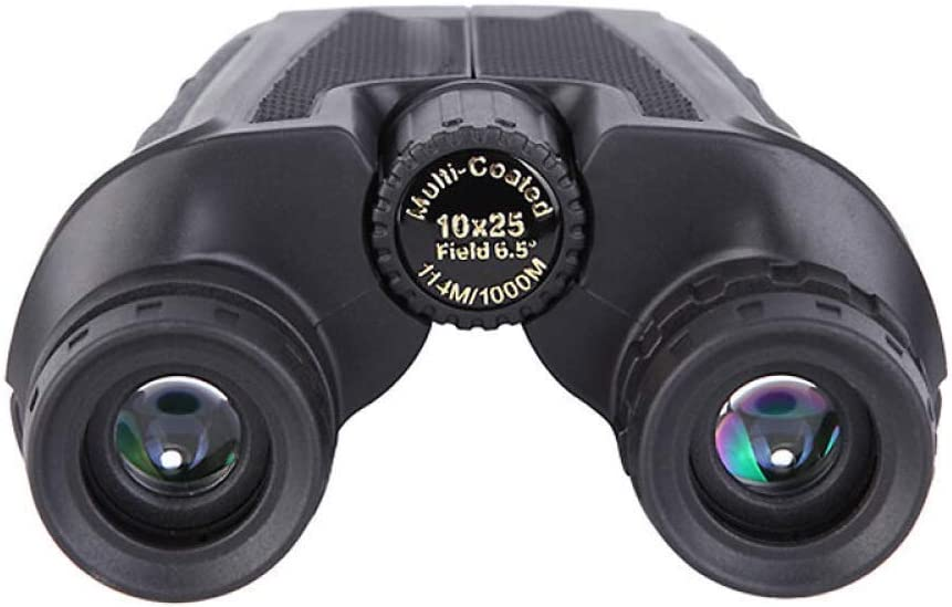 Fashion Max 52% OFF JF-XUAN Telescope High Power Binoculars Hd Optic 10X25