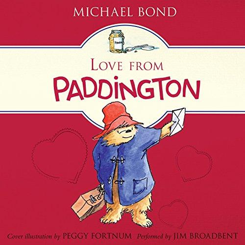 『Love From Paddington』のカバーアート