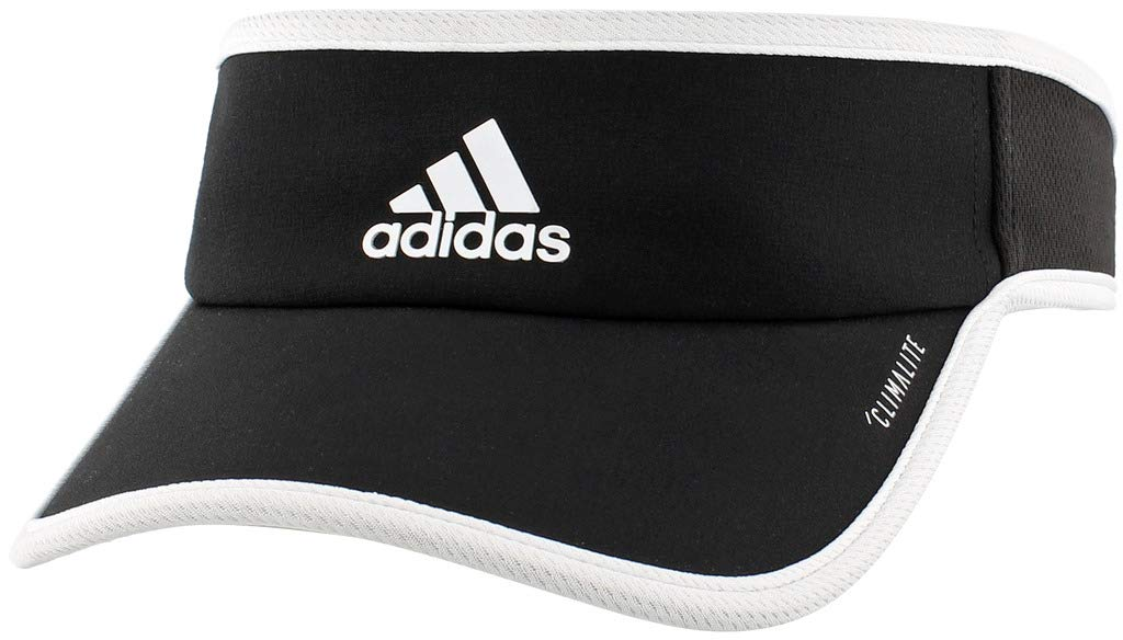 adidas Superlite Performance Visor Black