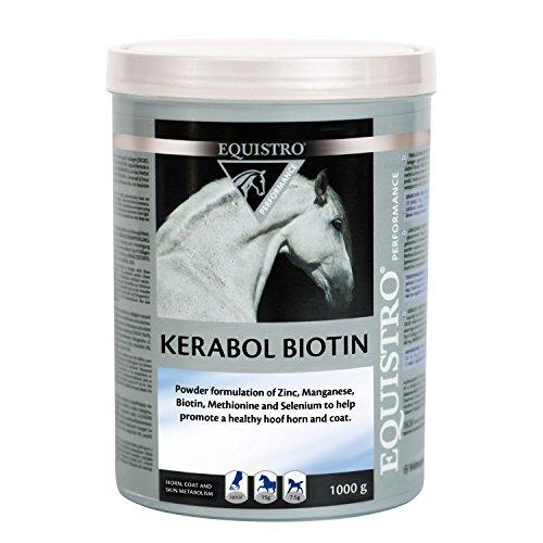 Vetoquinol Equistro Kerabol Biotin