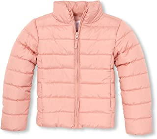 The Children's Place Girls' Puffer Jacket