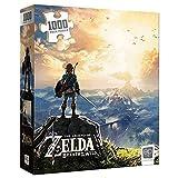The Legend of Zelda 'Breath of the Wild' 1000 Piece...