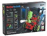 fischertechnik 559891 Bausatz Robotics SmartTech mit coolen Omniwheels-9 spannende Roboter Modelle...