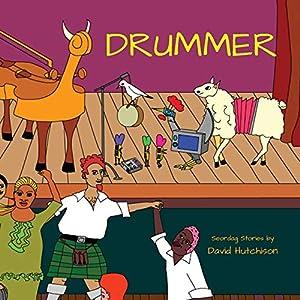 Drummer (Seordag Stories)