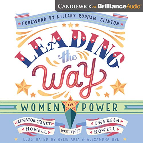 Leading the Way cover art
