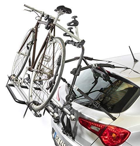 Fahrradträger MAK3 Heckträger 3 Räder Fahrradheckträger Fahrrad Träger