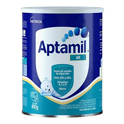 Aptamil Ar Fórmula Para Lactantes En Polvo - 400 g