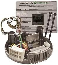 GE Genteq Evergreen 1/2 HP 230 Volt Replacement X-13 Furnace Blower Module