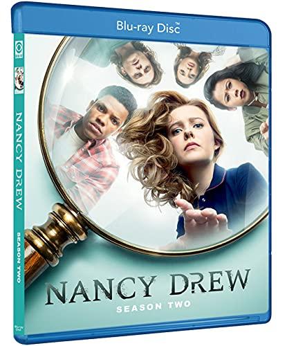 Nancy Drew: Season Two [Blu-ray]