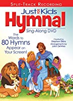 The Kids Hymnal Sing-along [DVD]
