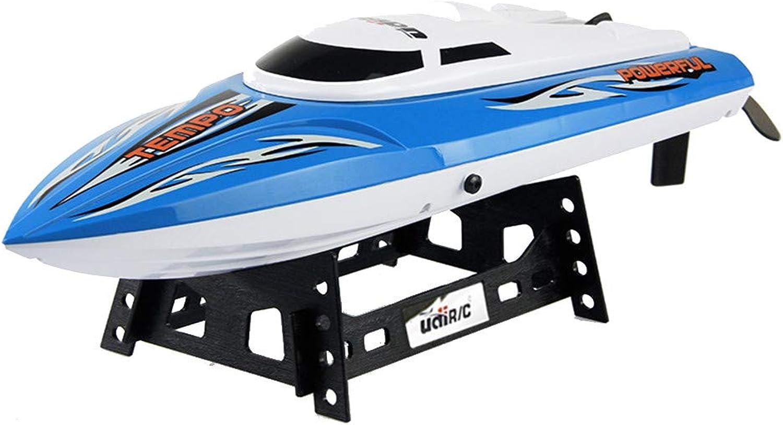Wokee UDI902 Hochgeschwindigkeits Race Fernbedienung Wasser SpeedStiefel,2,4-GHz Perfektes Spielzeug
