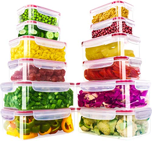 Best california home goods meal prep containers