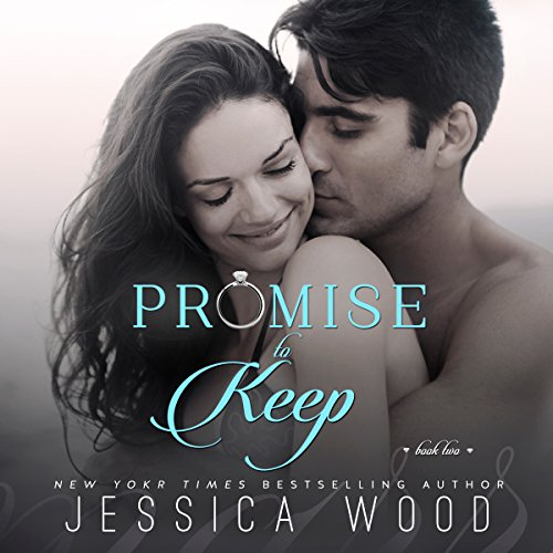 Promise to Keep cover art