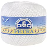DMC Petra Crochet Cotton Thread, Size 5-B5200