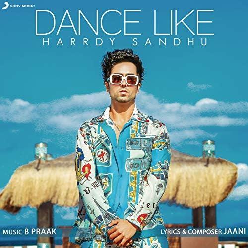 Harrdy Sandhu