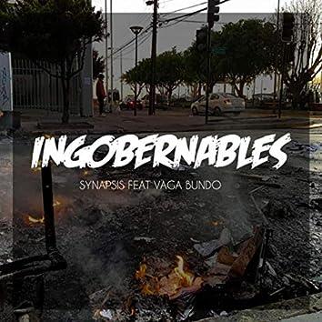 Ingobernables (feat. Vaga Bundo)