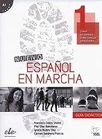 Nuevo Espanol en marcha: Guia didactica 1 (A1)