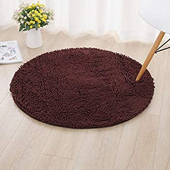 Best small round bathroom rug Reviews
