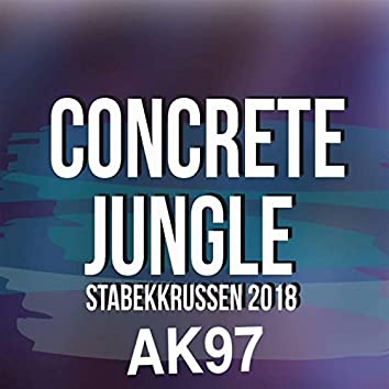 Concrete Jungle - Stabekkrussen 2018