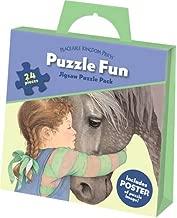 PZ1 - My Favorite Pony Jigsaw Puzzle Pack