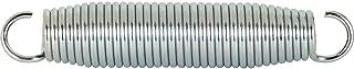 Prime-Line SP 9625 Hobby Horse Extension Spring, 5-3/4 in., Steel, Single Loop, 48.2 lbs. Max. Capacity