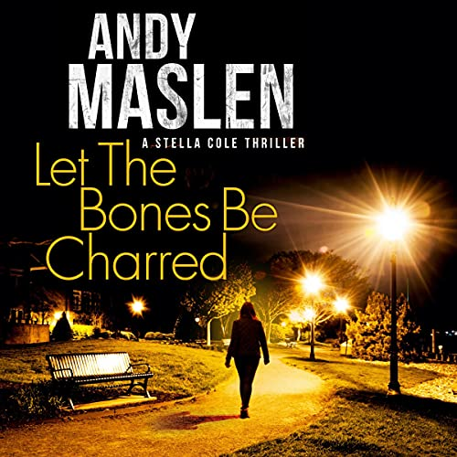 Let the Bones Be Charred cover art