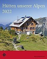 Huetten unserer Alpen 2022