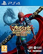 The Monkey King - Hero is Back pour PS4