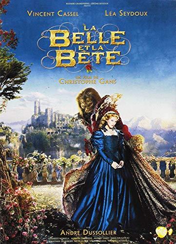 La Belle et la Bête [No English subtitle] [DVD]