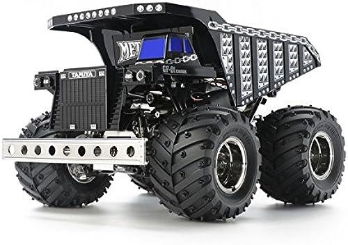 1 24 Metal Dump Truck (GF-01)