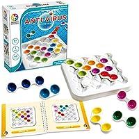 Smart Games- Juego, Anti-Virus Original (Lúdilo SG520ES)