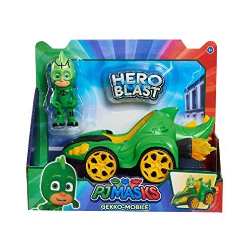 giochi-preziosi- Miniature Collezionabili, Multicolore, PJMA1000
