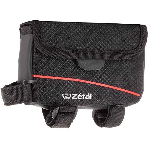 ZEFAL Z Light Front Pack Bolsa Porta-Cámaras, Unisex Adulto, Negro, Talla única