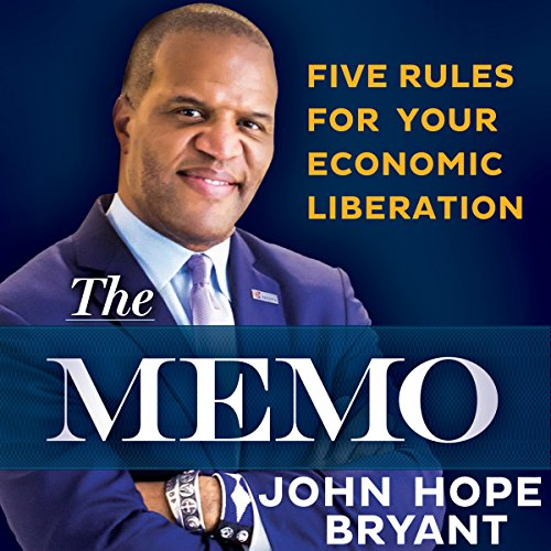 The Memo cover art