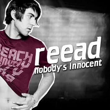Nobody's innocent (ultimate ep)