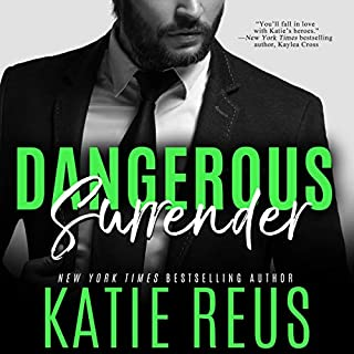 Dangerous Surrender     The Serafina: Sin City Series, Book 4              Written by:                                                                                                                                 Katie Reus                               Narrated by:                                                                                                                                 Jeffrey Kafer                      Length: 4 hrs and 26 mins     Not rated yet     Overall 0.0